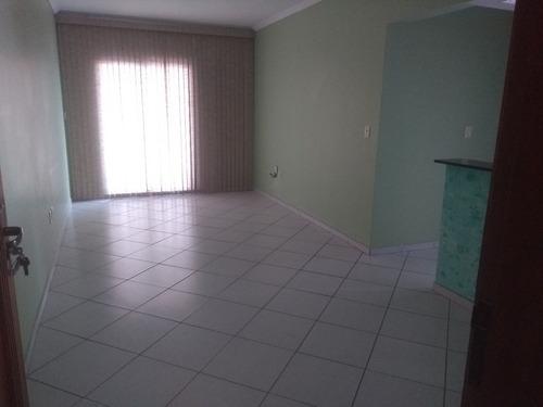 apartamento em praia grande  guilhermina r$ 270 cnd1204