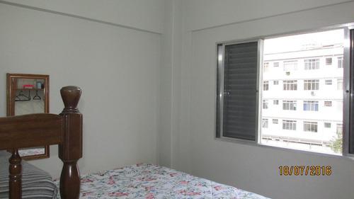 apartamento em praia grande, no bairro aviacao - 2 dormitórios