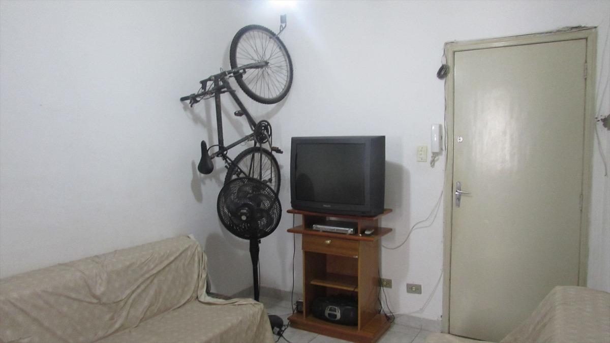 apartamento em praia grande, no bairro aviacao