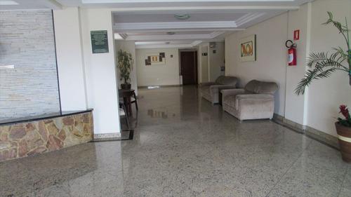 apartamento em praia grande, no bairro boqueirao - 3 dormitórios