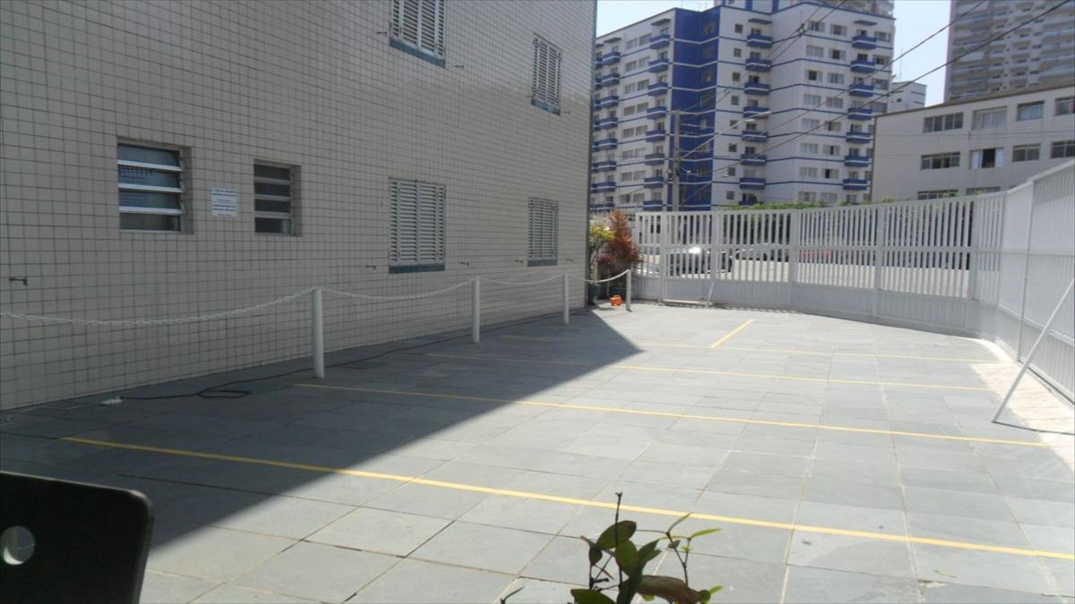 apartamento em praia grande, no bairro boqueirao