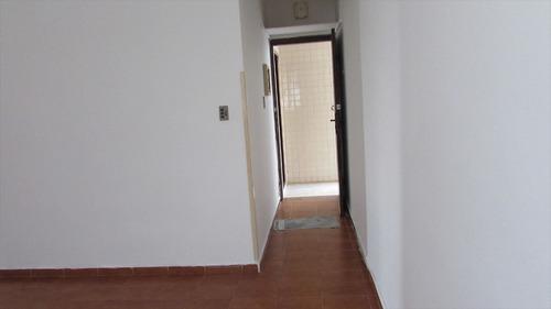 apartamento em praia grande, no bairro canto do forte - 1 dormitórios