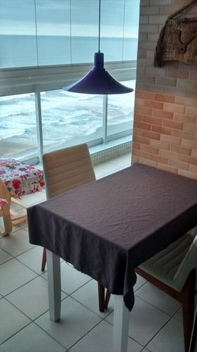 apartamento em praia grande, no bairro guilhermina - 3 dormitórios