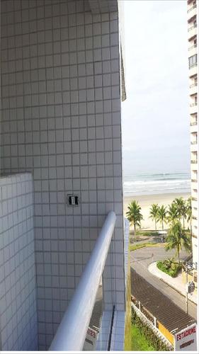 apartamento em praia grande, no bairro mirim - 1 dormitórios