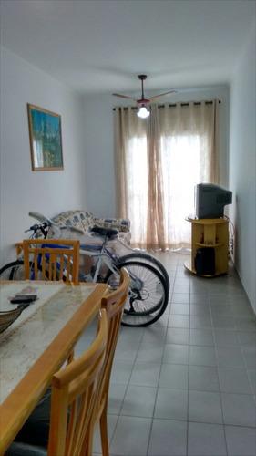 apartamento em praia grande, no bairro real - 2 dormitórios