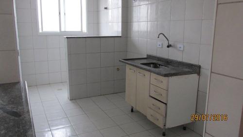 apartamento em praia grande, no bairro tupi - 1 dormitórios