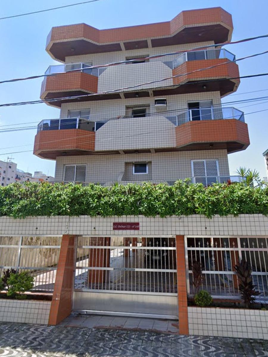 apartamento em praia grande próximo a praia