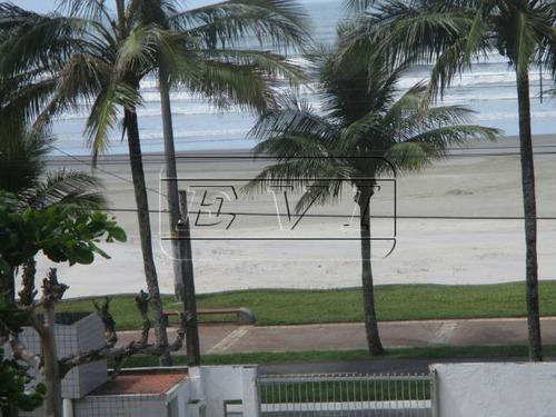 apartamento em praia grande -  real