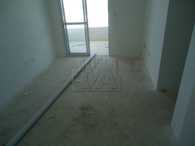 apartamento em praia grande - solemar