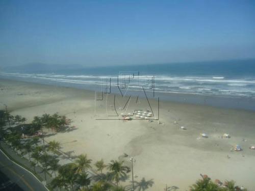 apartamento em praia grande - tupi