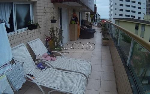 apartamento em praia grande - vila caiçara
