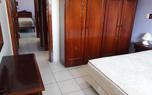apartamento em praia grande - vila tupi