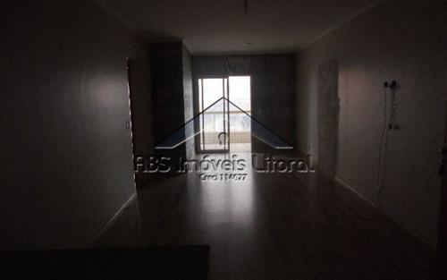 apartamento em praia grande vila tupi (financiamento direto)