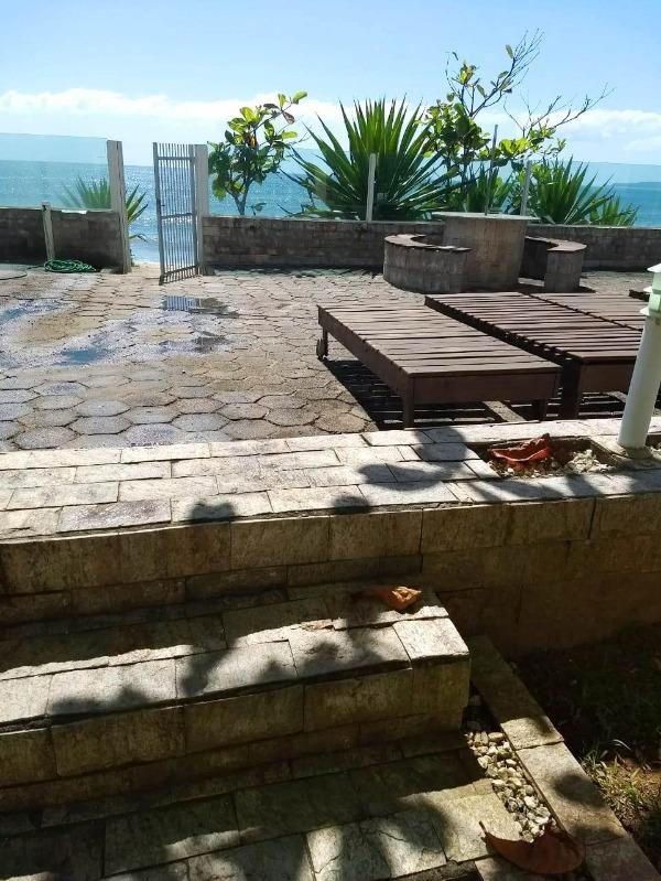apartamento em predio frente mar na praia da ilhota, itapema. - 2d224 - 33806075