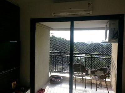 apartamento em prédio super procurado na mooca com 3 dormts