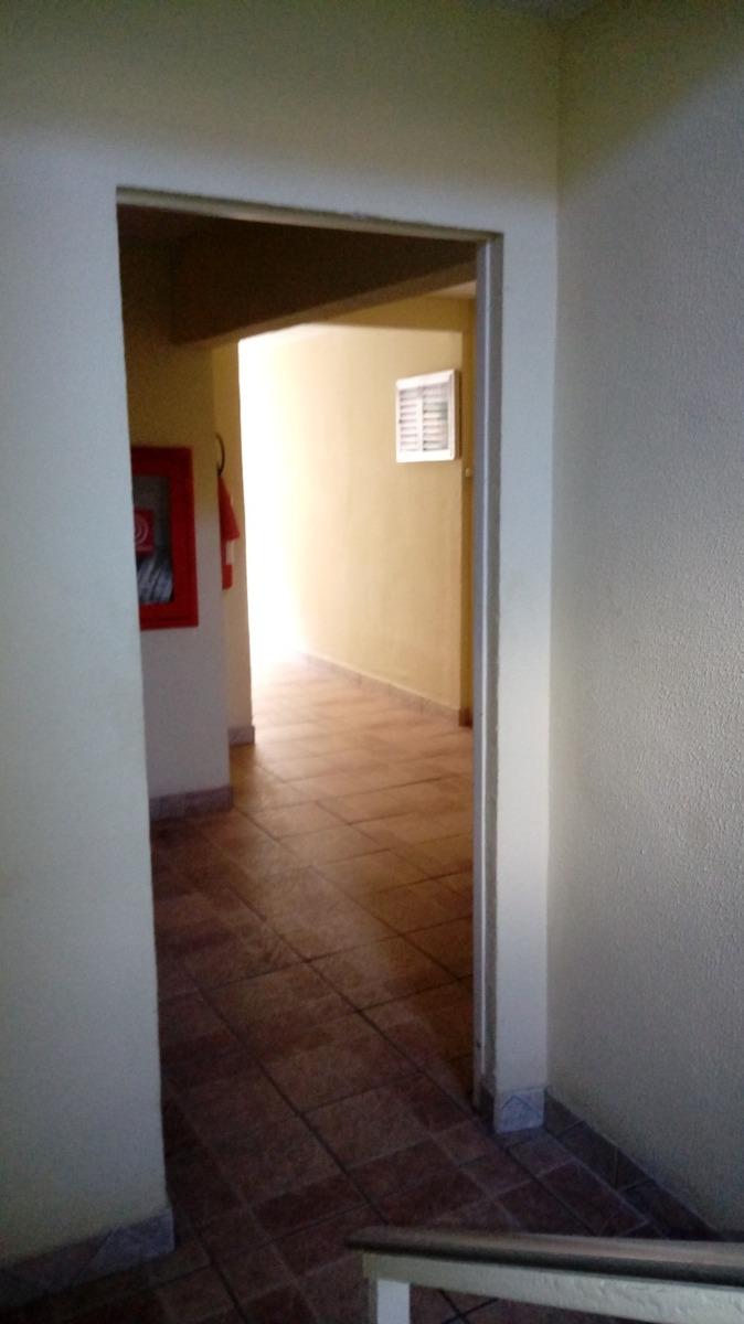 apartamento em quintino 2 quartos com  garagem