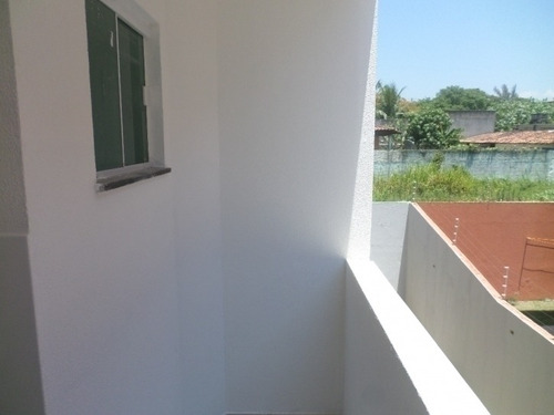 apartamento em recanto do sol, são pedro da aldeia/rj de 70m² 2 quartos à venda por r$ 170.000,00 - ap150480