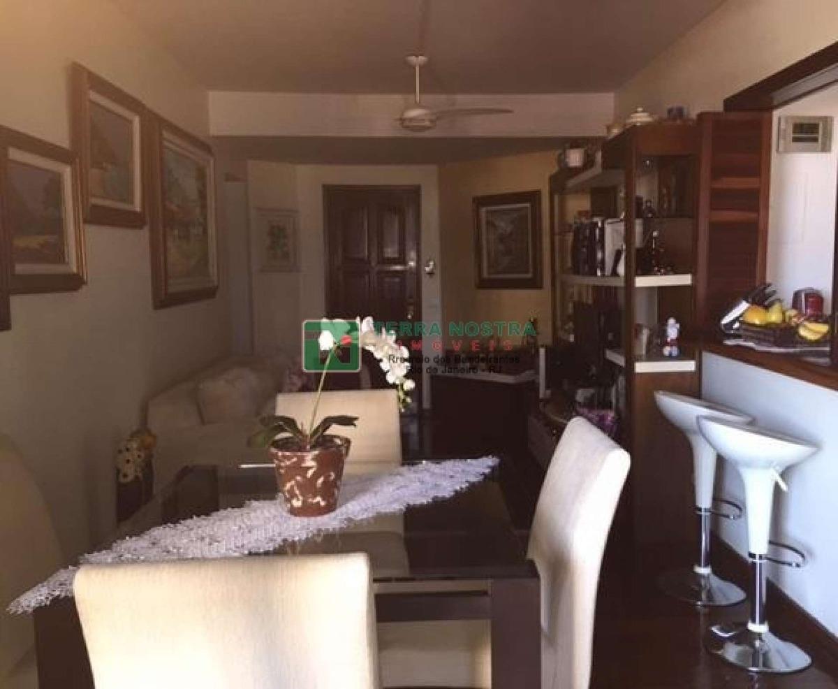 apartamento em recreio dos bandeirantes  - 10.166 rec