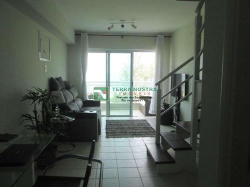 apartamento em recreio dos bandeirantes  - 20.2118 rec
