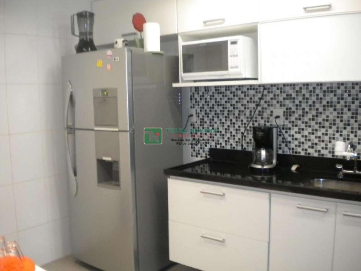 apartamento em recreio dos bandeirantes  - 20.2301 rec