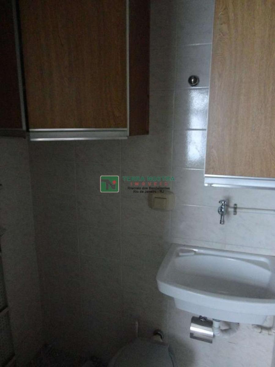 apartamento em recreio dos bandeirantes  - 20.2355 rec