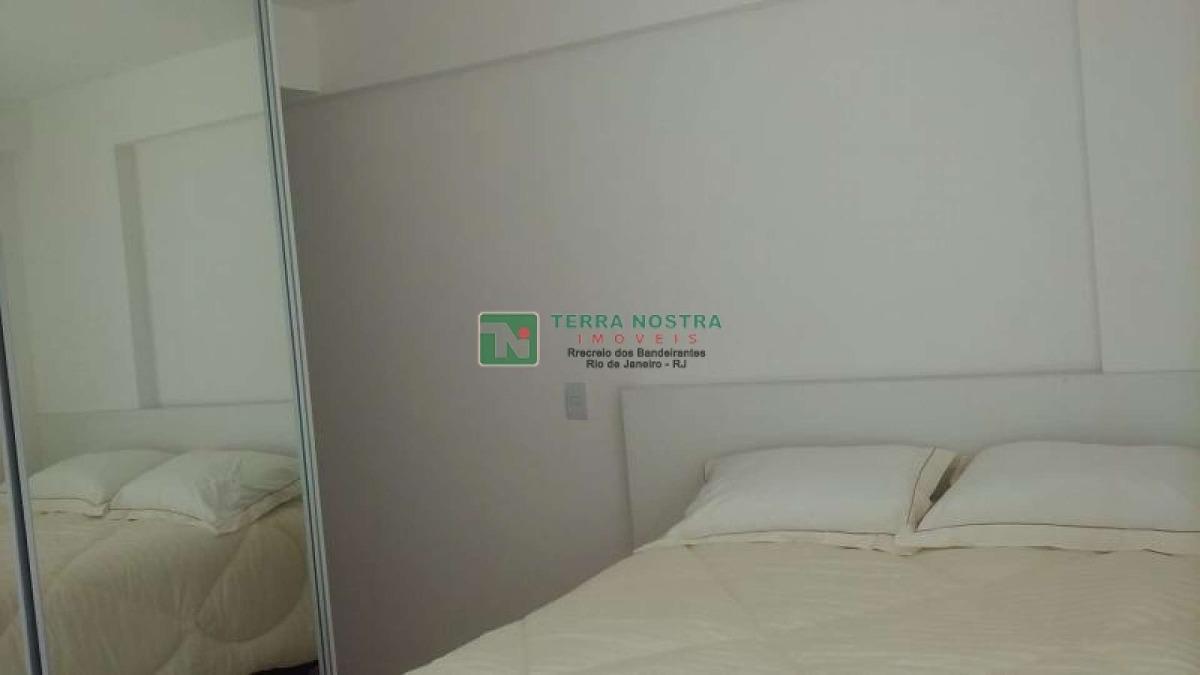 apartamento em recreio dos bandeirantes  - 20.2386 rec