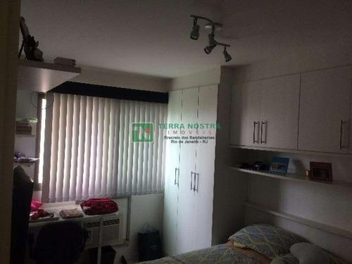 apartamento em recreio dos bandeirantes  - 20.2432 rec