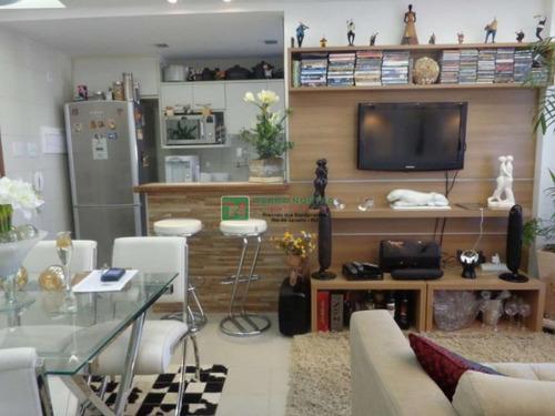 apartamento em recreio dos bandeirantes  - 20.2466 rec