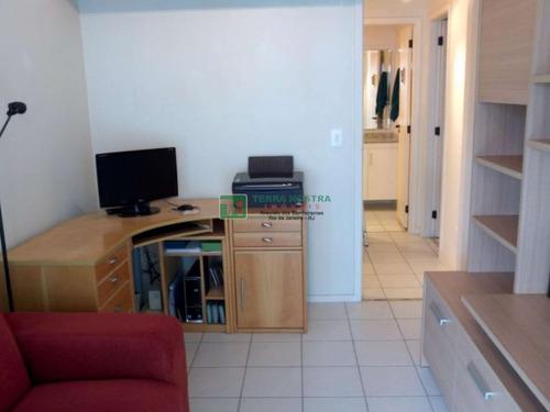 apartamento em recreio dos bandeirantes  - 20.2478 rec