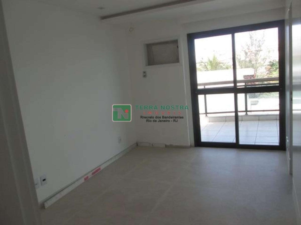 apartamento em recreio dos bandeirantes  - 20.2523 rec