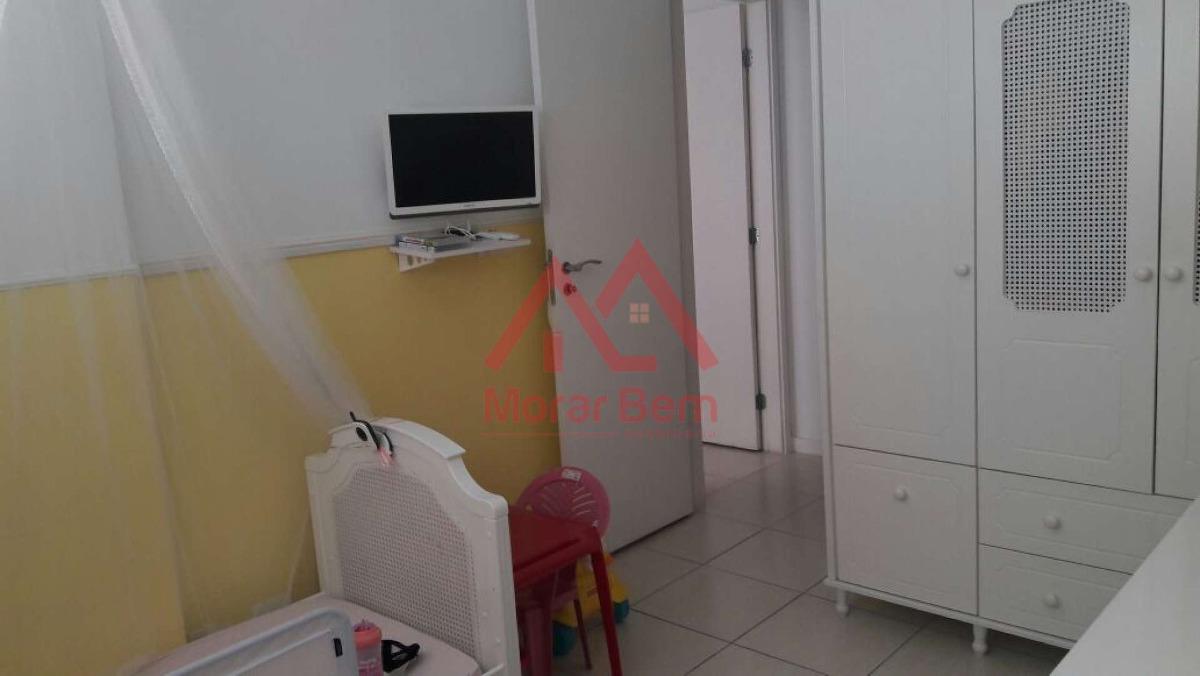 apartamento em recreio dos bandeirantes  - 20.2546 rec