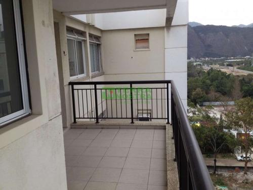 apartamento em recreio dos bandeirantes  - 20.2629 rec