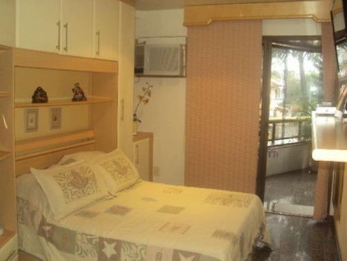 apartamento em recreio dos bandeirantes  - 25.2094 rec
