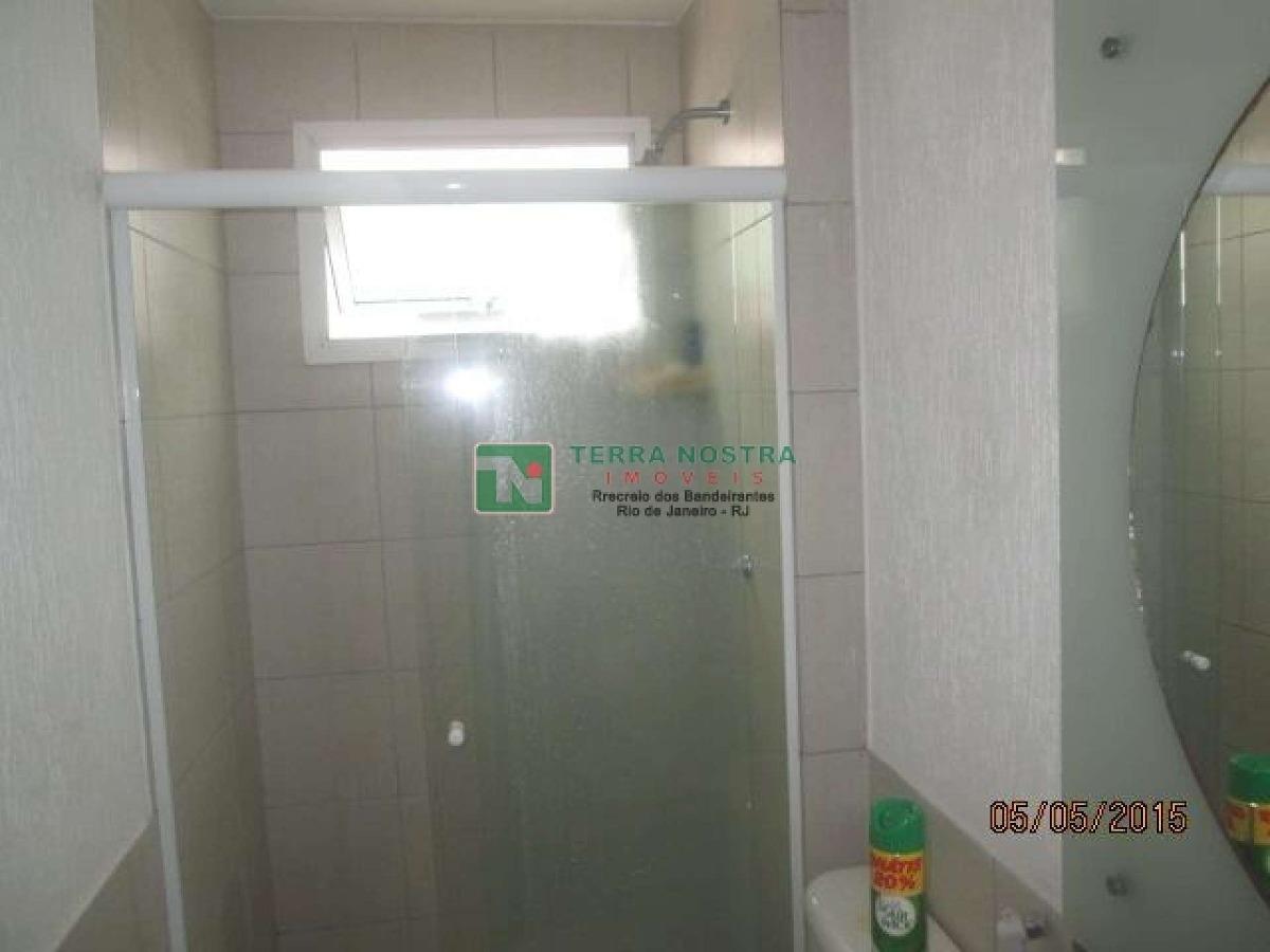 apartamento em recreio dos bandeirantes  - 25.2319 rec