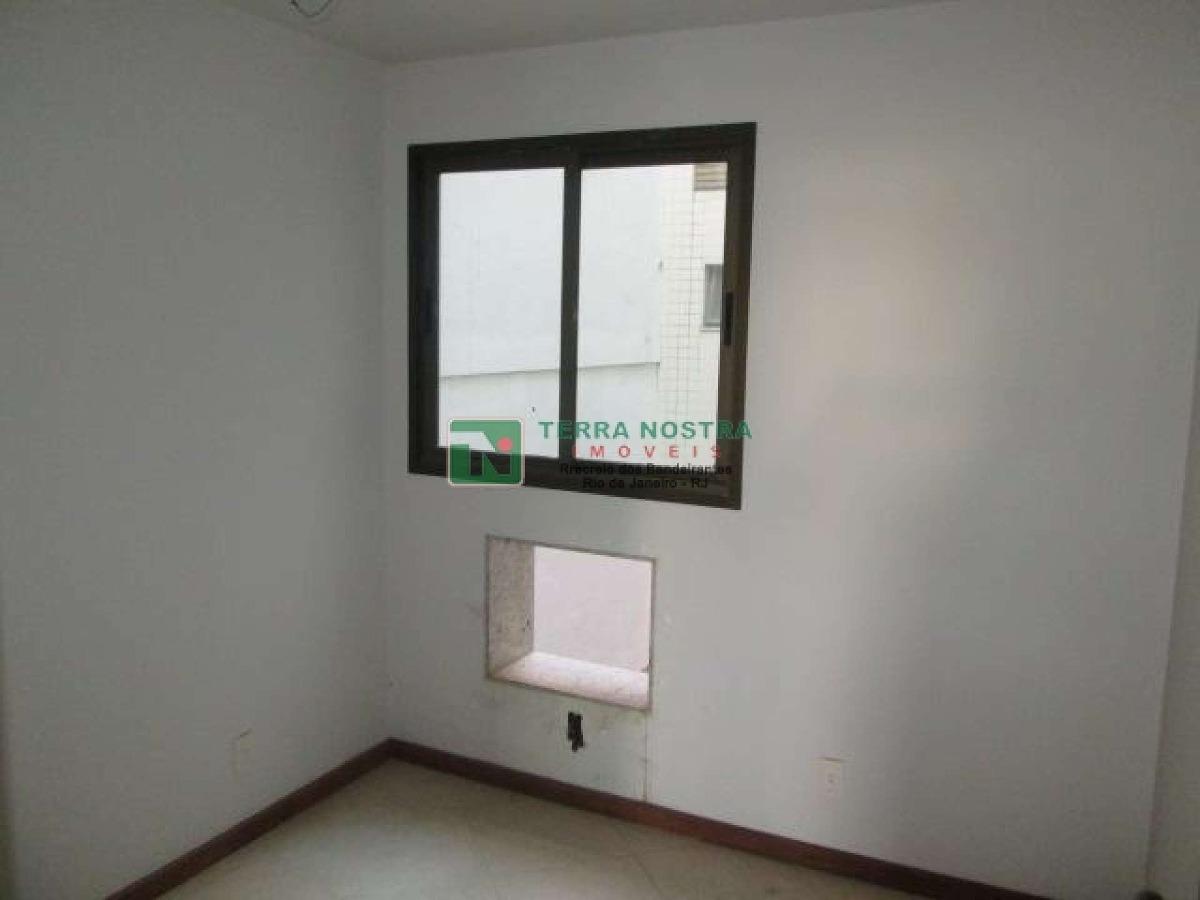 apartamento em recreio dos bandeirantes  - 25.2342 rec