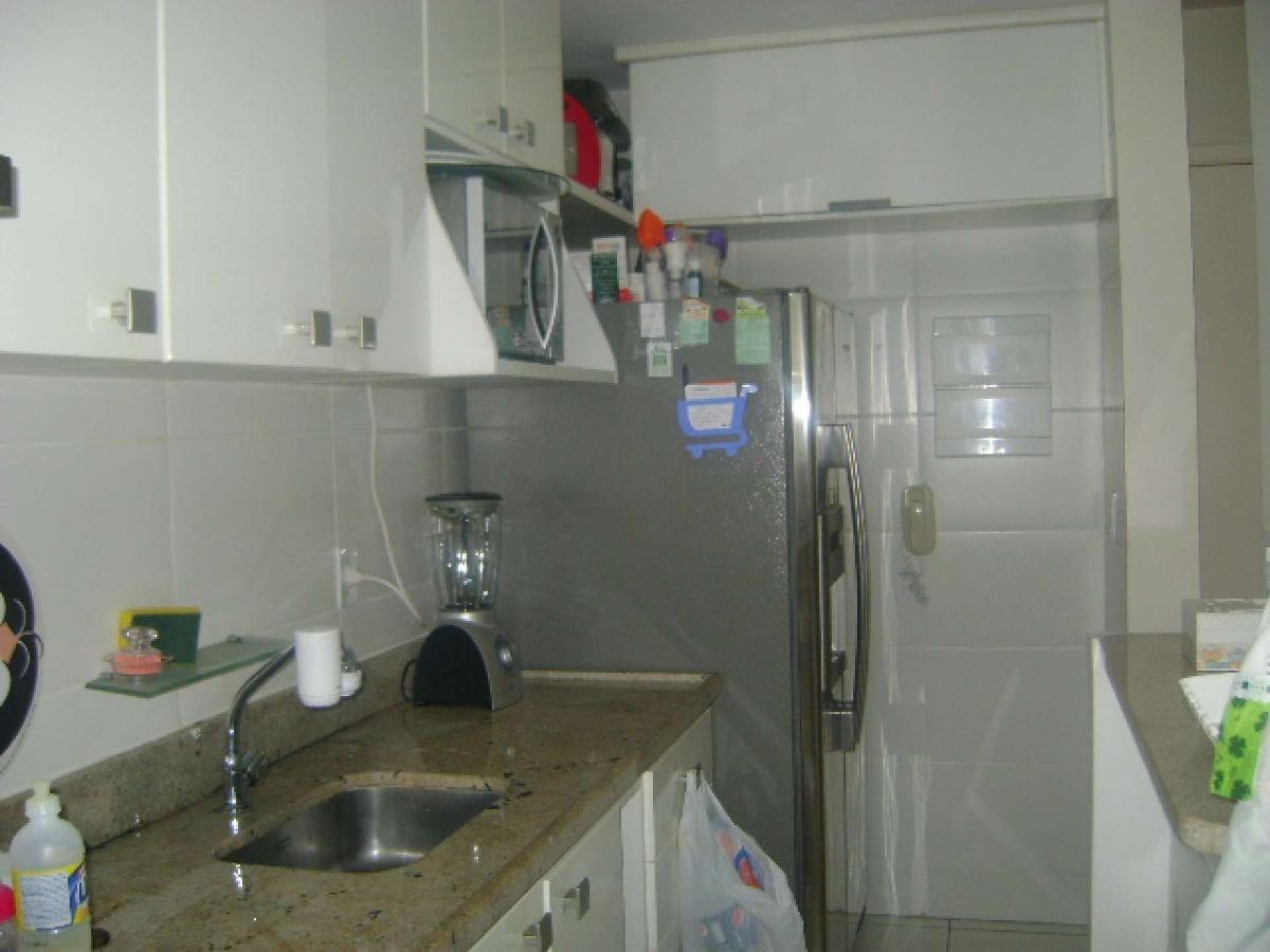 apartamento em recreio dos bandeirantes  - 30.1718 rec