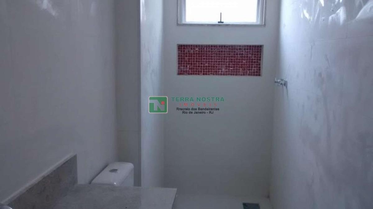 apartamento em recreio dos bandeirantes  - 30.2029 rec