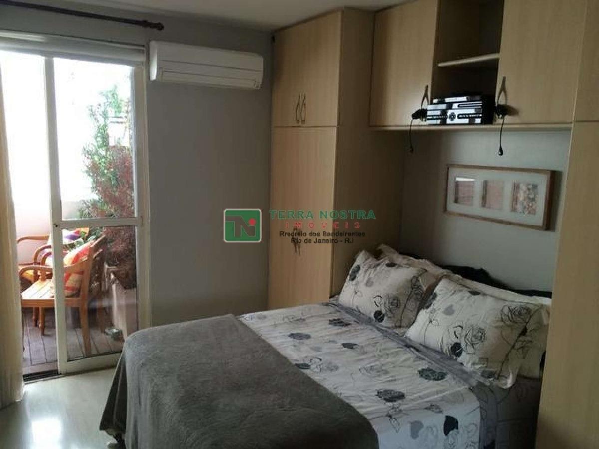 apartamento em recreio dos bandeirantes  - 30.2150 rec