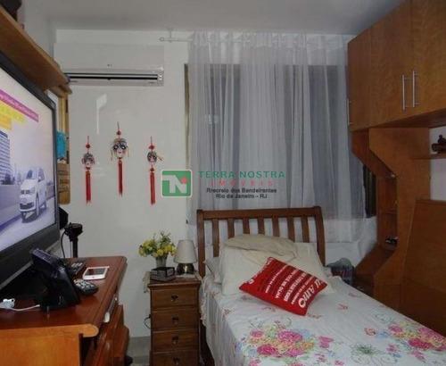 apartamento em recreio dos bandeirantes  - 30.2168 rec