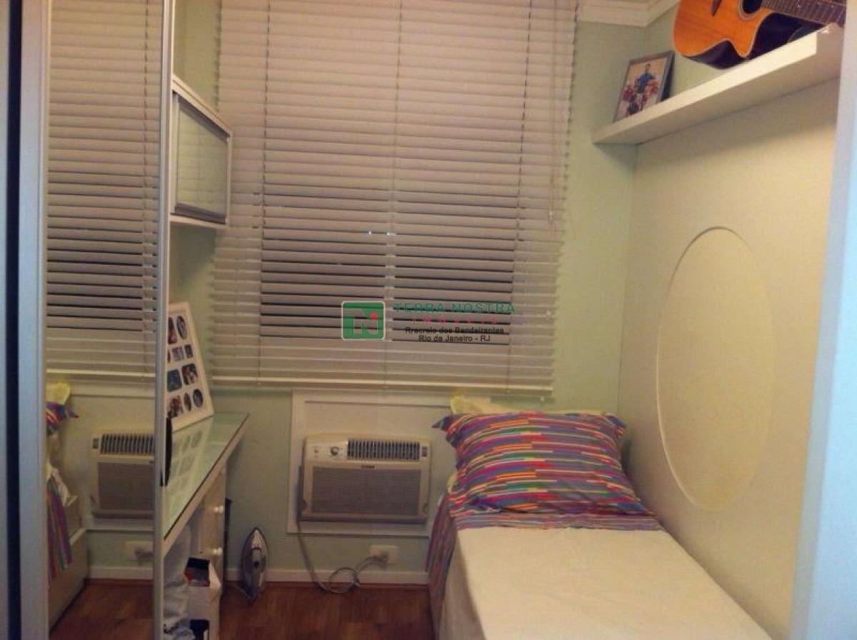 apartamento em recreio dos bandeirantes  - 30.2170 rec