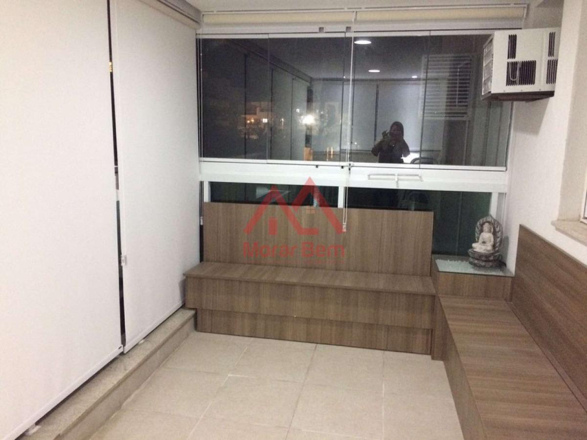 apartamento em recreio dos bandeirantes  - 30.2246 rec