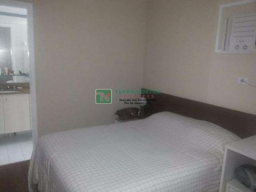 apartamento em recreio dos bandeirantes  - 30.2290 rec