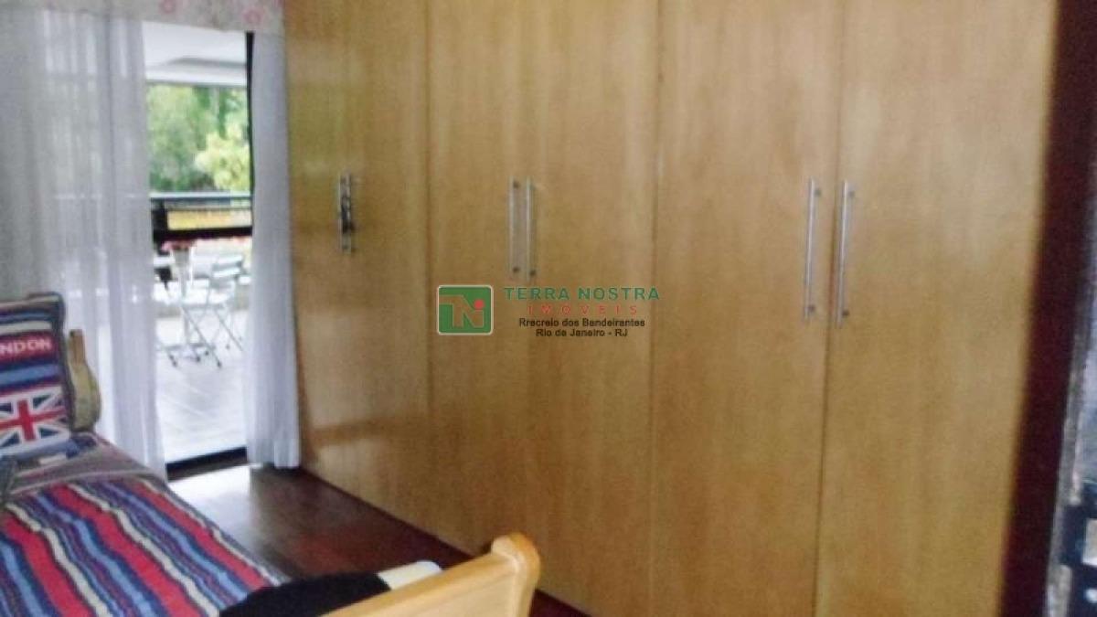 apartamento em recreio dos bandeirantes  - 30.2309 rec
