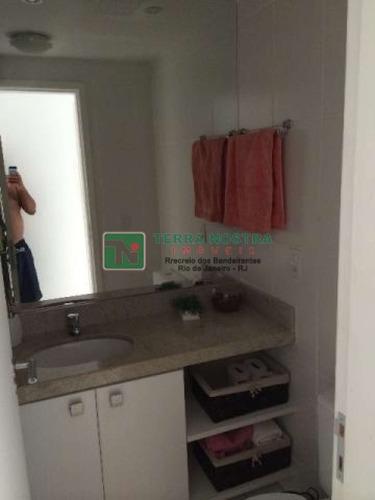 apartamento em recreio dos bandeirantes  - 30.2315 rec