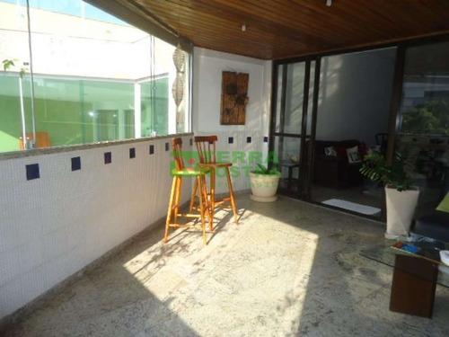 apartamento em recreio dos bandeirantes  - 35.1561 rec