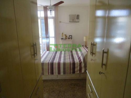 apartamento em recreio dos bandeirantes  - 35.1792 rec