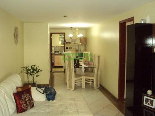apartamento em recreio dos bandeirantes  - 35.2205 rec