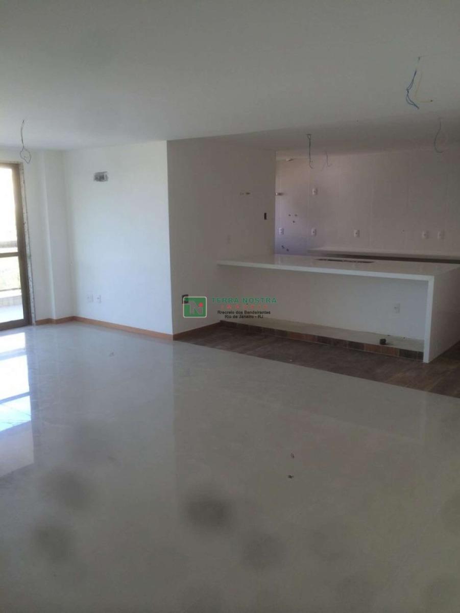 apartamento em recreio dos bandeirantes  - 35.2257 rec