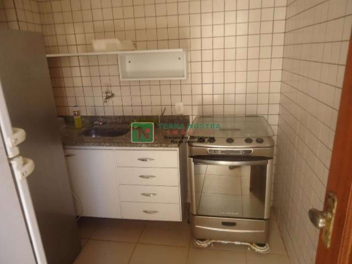 apartamento em recreio dos bandeirantes  - 35.2291 rec