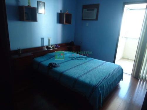 apartamento em recreio dos bandeirantes  - 35.2295 rec